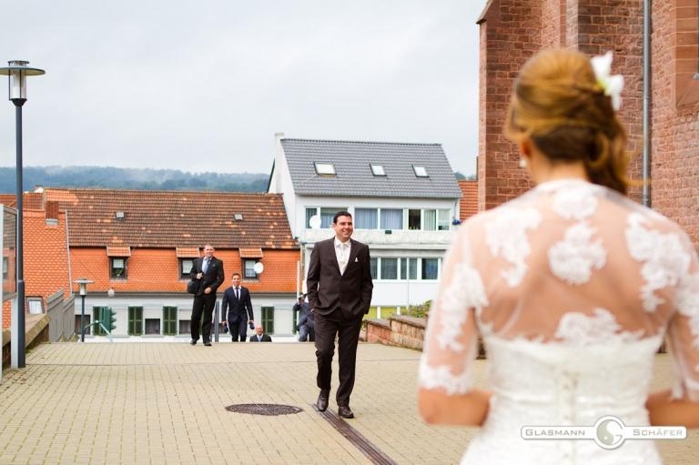 Hochzeit Sankt Ingbert Josefskirche 2013-001