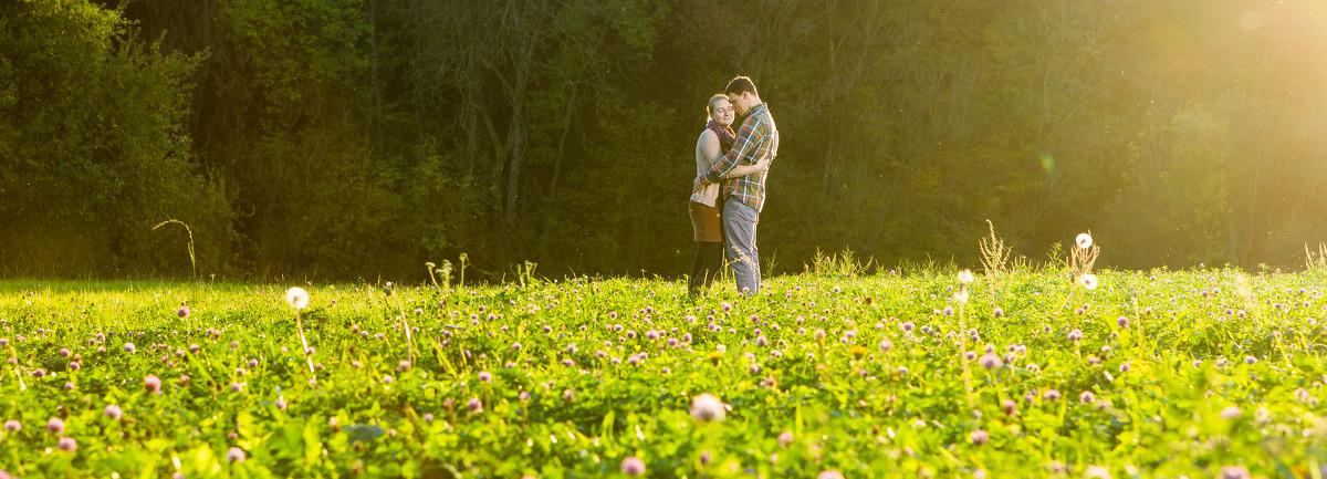 Hochzeitsfotograf Saarland - Engagement Shooting
