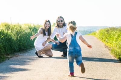 Kerstin & Torsten – Familienshoot